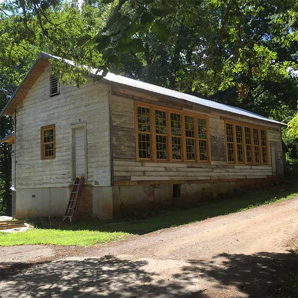 Anderson Rosenwald School